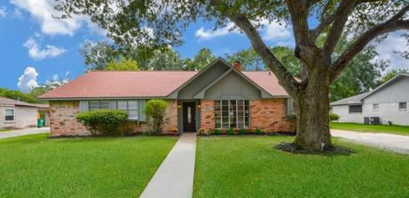 House in Baytown TX Loan