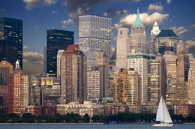 Hard Money Loans in New York
