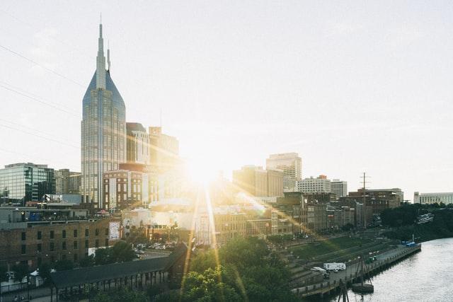 Nashville Hard Money Loans page